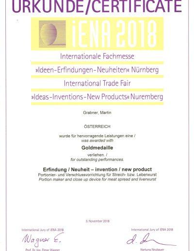 iena-certificate